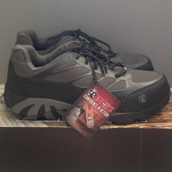 Rocky Other - FREE Shipping ◇ Rocky Trailblade Work Shoes